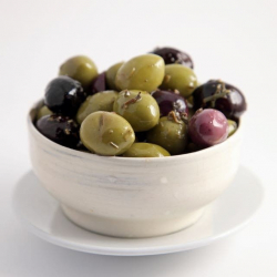 Olives Mélange Apéritif 2 Kg