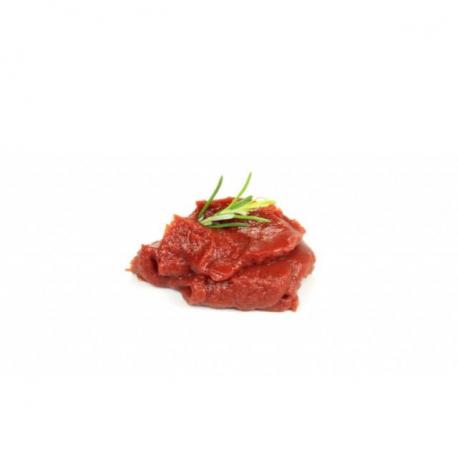Concentré de tomate 4/4 de 880 gr