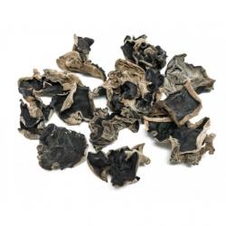 Champignons noirs déshydratés 1 Pièce