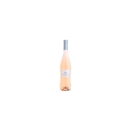M de minuty Côtes de Provence rosé 75 cl