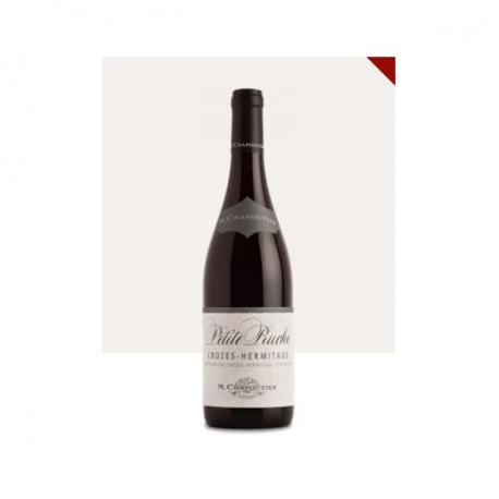 Petite Ruche Crozes-Hermitage rouge 2018 6 × 75 cl