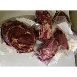 Viande de bœuf charolais, burger, ect