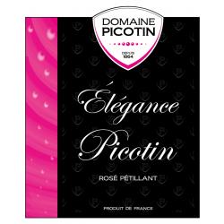 Elégance Picotin