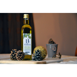 Huile d'olive tunisienne (50cl)