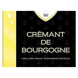 Crémant De Bourgogne AOP