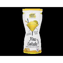 COCKTAIL GRANITÉ SANS ALCOOL PINA COLADA