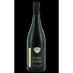 Le Gamay des Cadoles