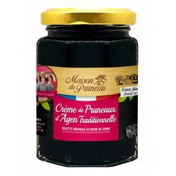 Crème de pruneaux - Pot de 320g