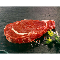 Entrecote - Viande bovine boeuf limousine et charolaise
