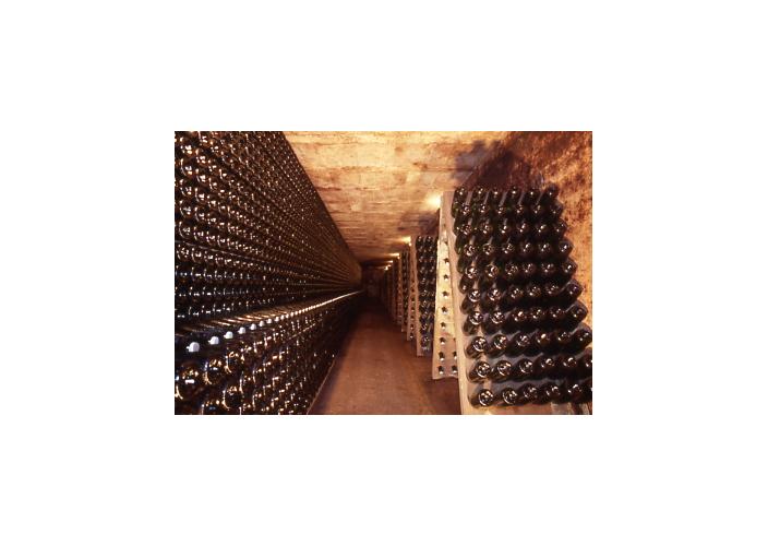 Vin effervescent Méthode traditionnelle Montagnieu