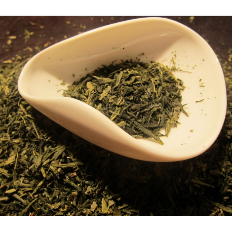Thé Vert - Nature