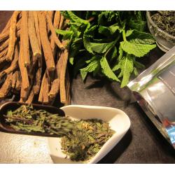 Thé du Désert - Thé Vert Classique - 100g