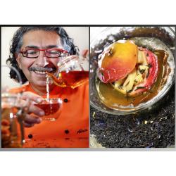 Bonbon gourmand - Thé Noir Classique - 100g