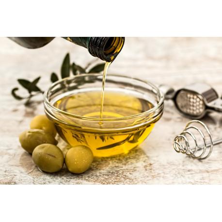 Condiments bio, Huile d'Olive vierge extra biologique