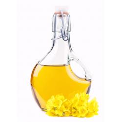Condiments bio , Huile de colza vierge biologique, huile de colza désodorisée