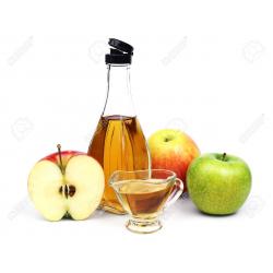Condiment bio, Vinaigre de cidre biologique