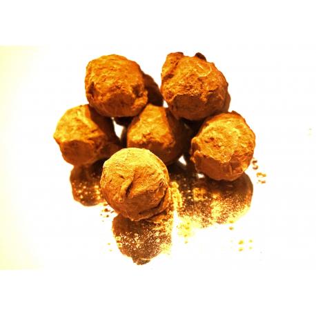 Truffes au chocolat noir 225 g
