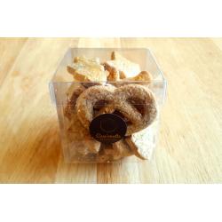 Schwowebredeles (Sablés à la cannelle) 150 g