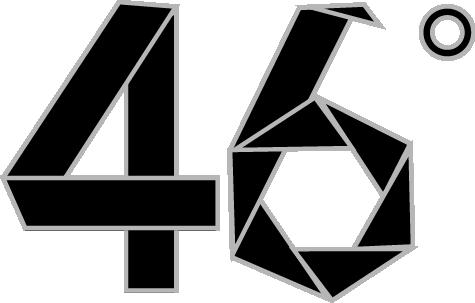 46 degrés